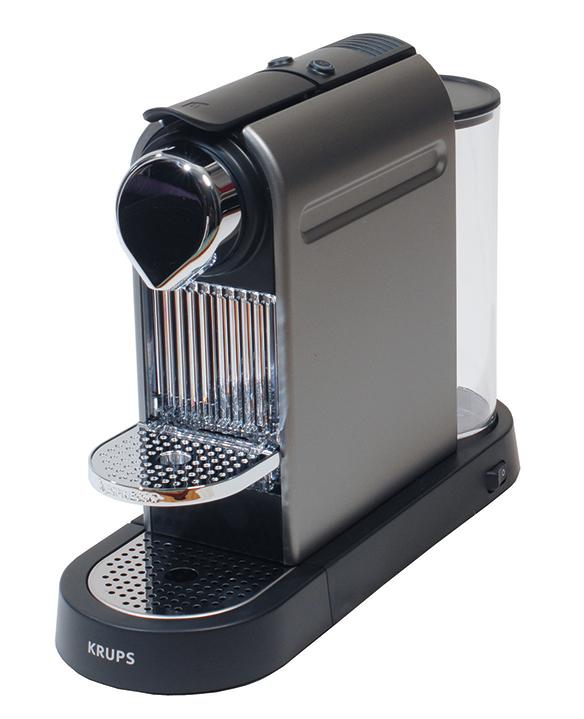 Nespresso SOLO